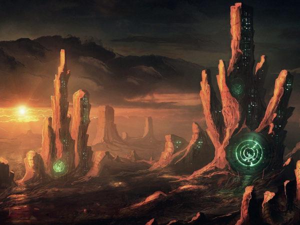 sci-fi saturday: 07.22.2579