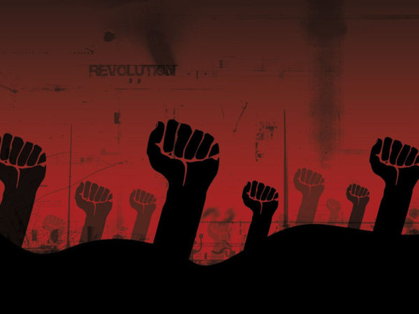 why computers can't predict revolutions
