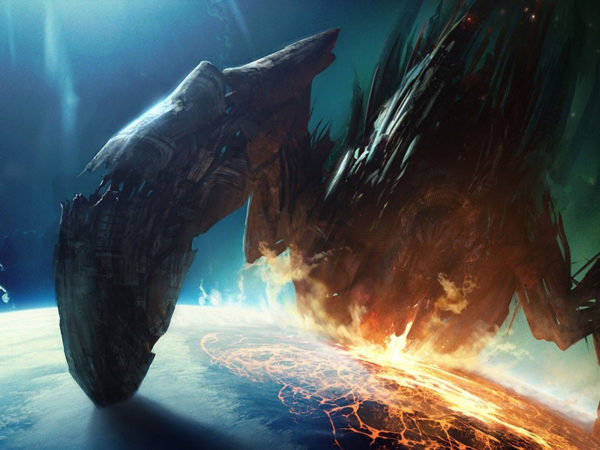 sci-fi saturday: chapter 013
