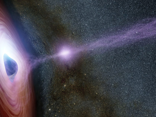 answers in genesis takes on black holes