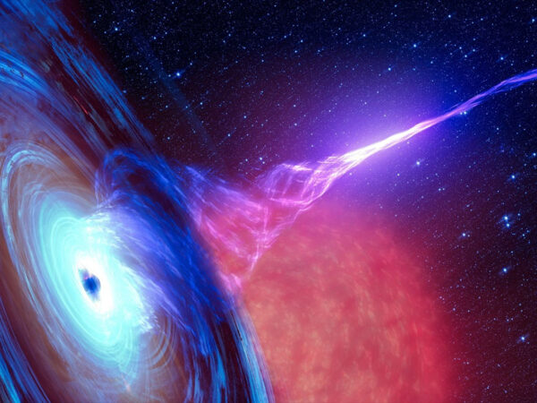 nothing to see in the galactic core, move along
