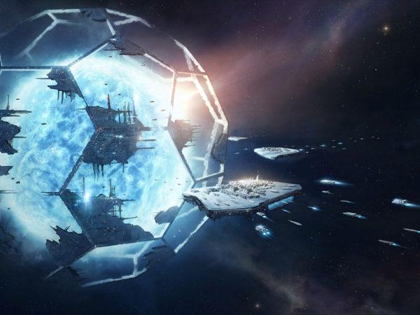examining hawking's alien dyson sphere