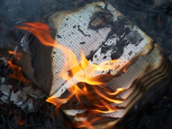 the misguided drama of the great qu'ran roast