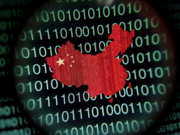 testing the great firewall of china
