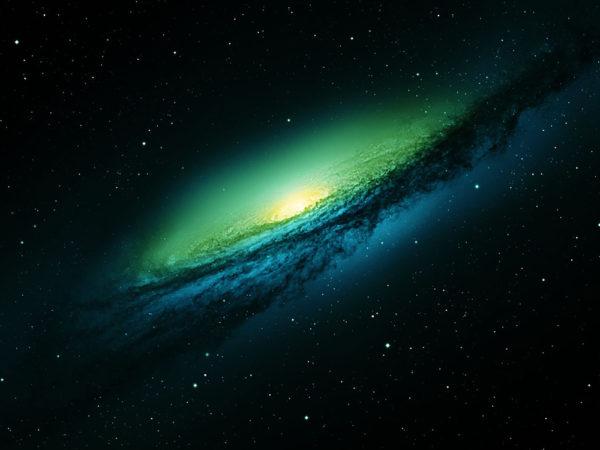dark matter, dark energy and now, dark flow