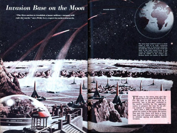 the secret moon plans of the cold war
