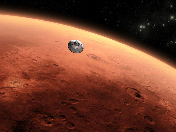 can spacex really build a martian metropolis?