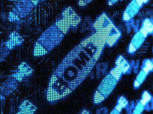 did cyber-warfare finally invade the real world?