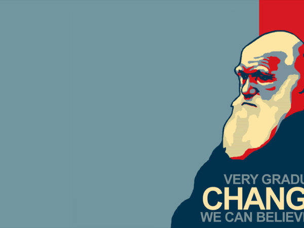 the true meaning of darwin day…