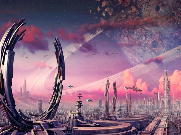 alien expansion vs. the fermi paradox