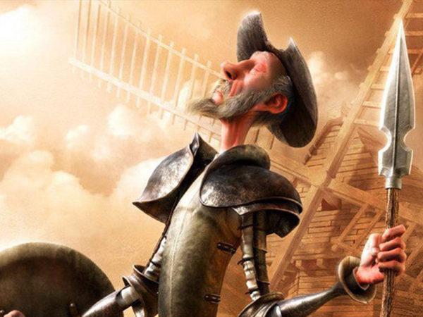 bill dembski's tilting at windmills…