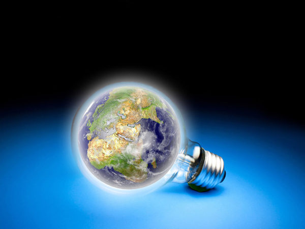 the earth hour conspiracy