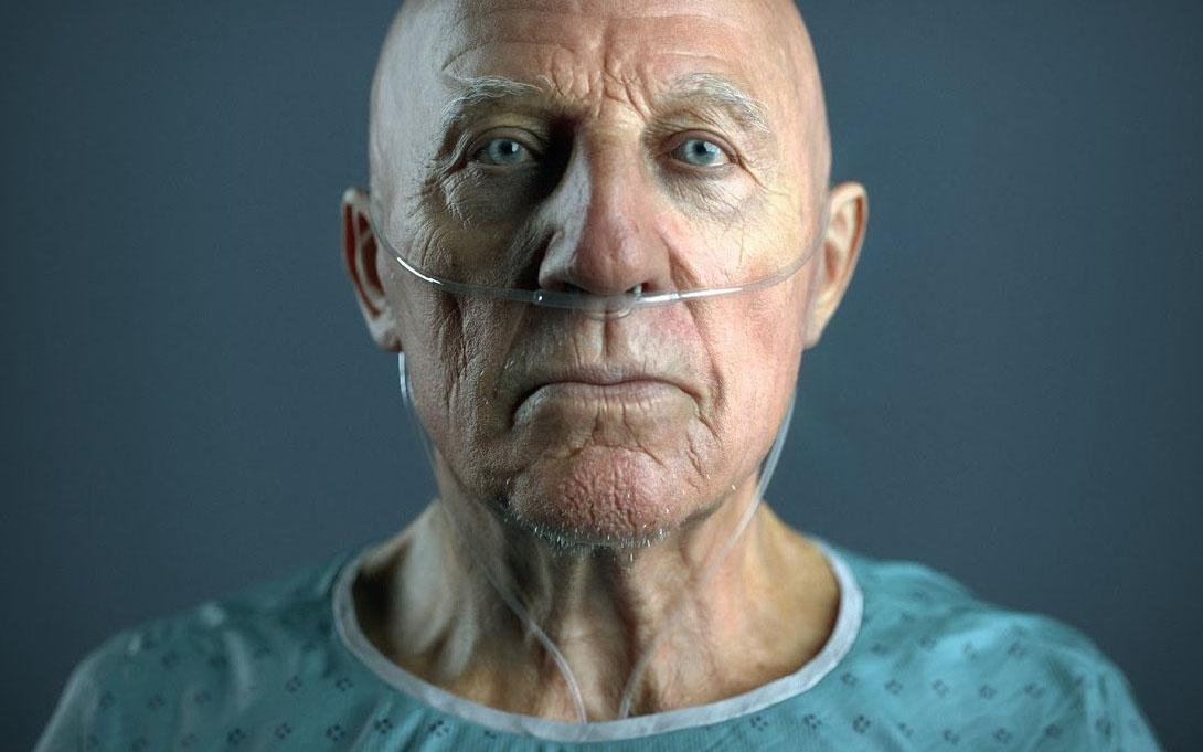 elder patient