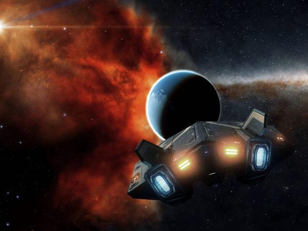 sci-fi saturday: chapter 004