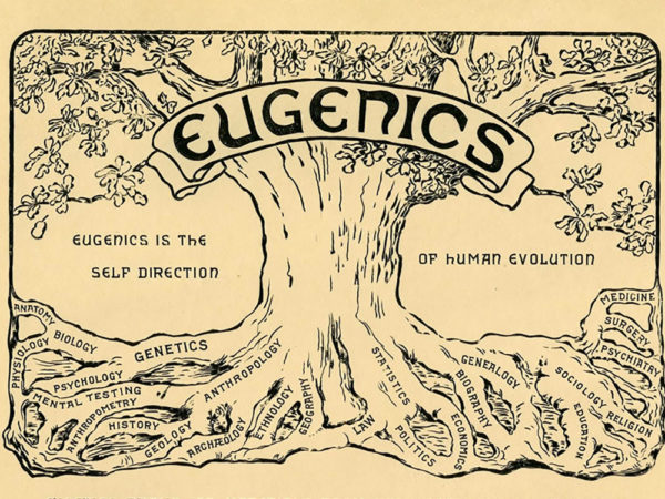 the ghosts of pseudo-science past