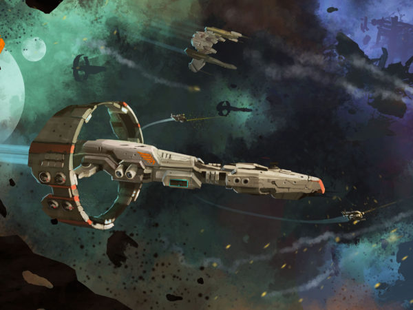 sci-fi saturday: chapter 012