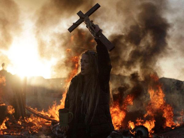 the fundamentalist problem of a modern society