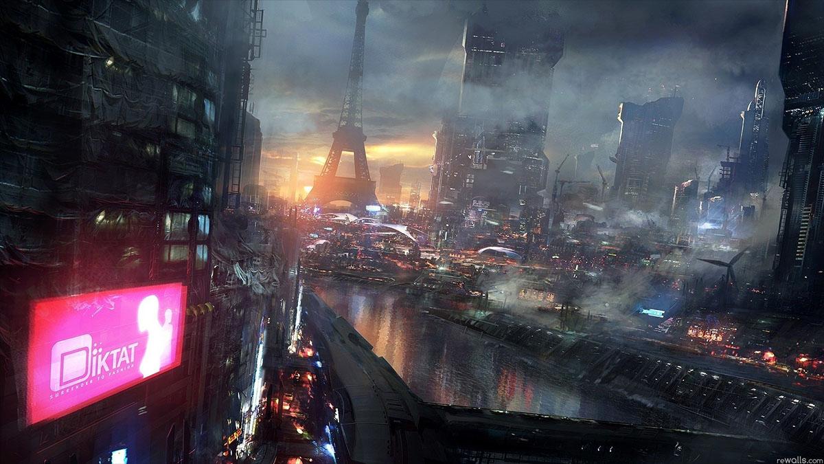 future paris