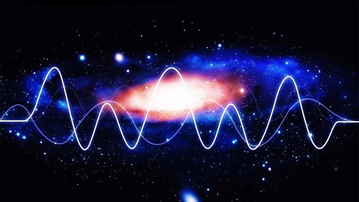 galaxy signal
