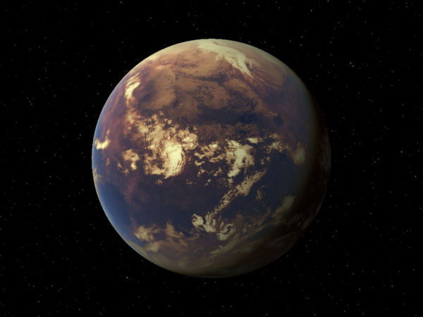 gliese 581d gets the nod for habitability