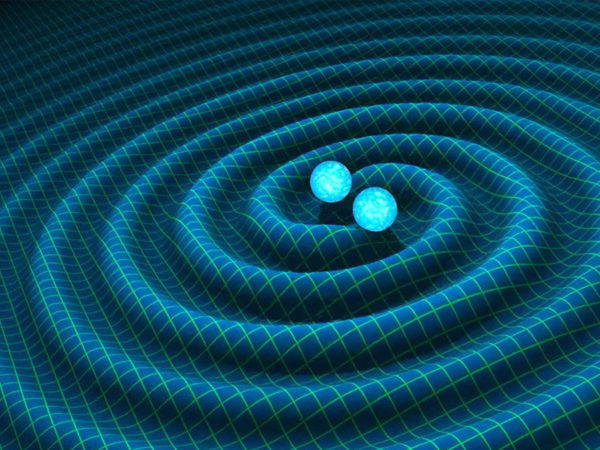 do gravity waves plus cmbr equal inflation?