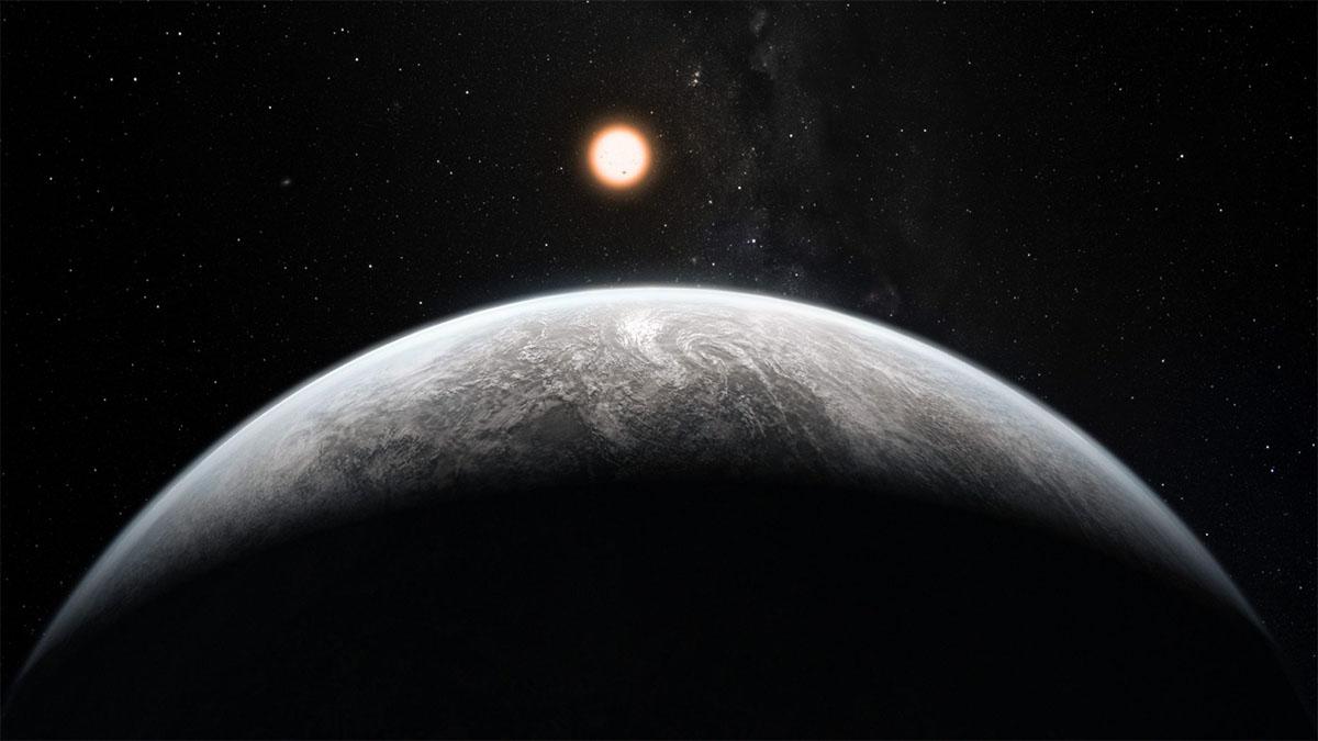 habitable exoplanet orbit