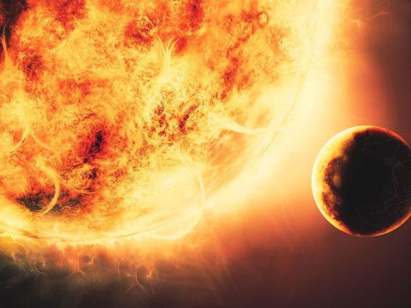 alien planet has alien chemistry. io9 is shocked.