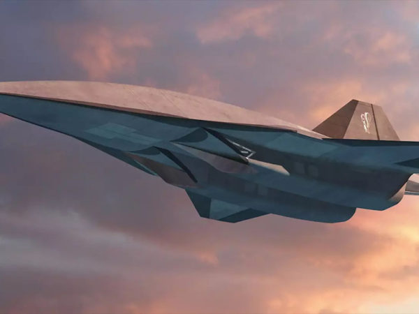 the hypersonic wonder that couldve been