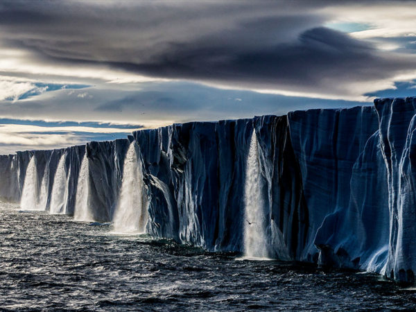 can we really re-ice the arctic?