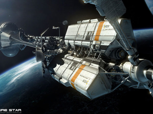why luxury spaceships would be worth their price tag