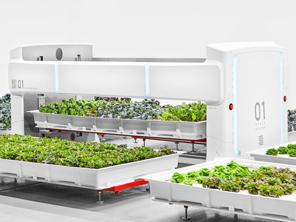 how old macdonald's farm might just get automated