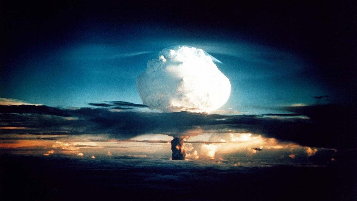 ivy mike detonation