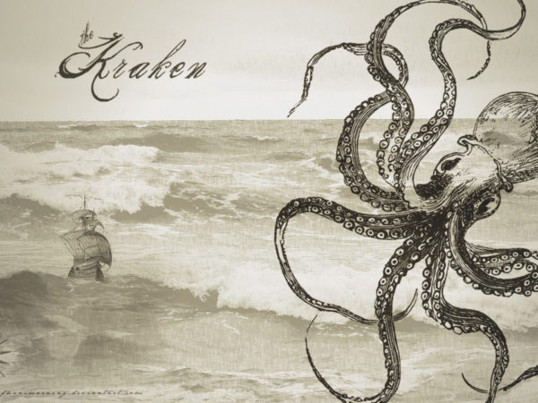 what krakens can teach us about peer review