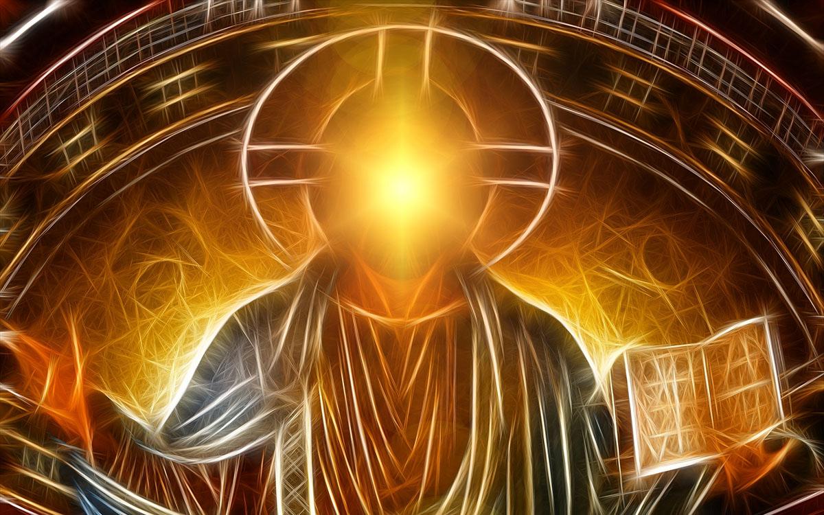 light iconography