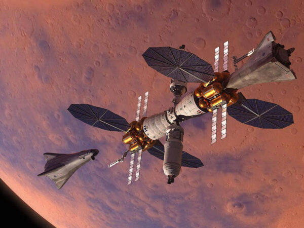 politicians rush to undermine the future of space exploration