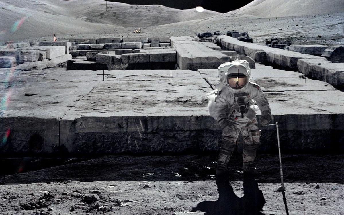 cgi lunar ruins apollo
