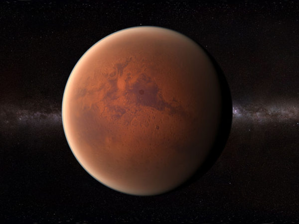 why mars is not the next apollo