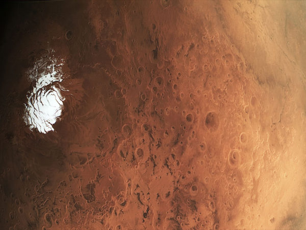 why water could kill life on mars