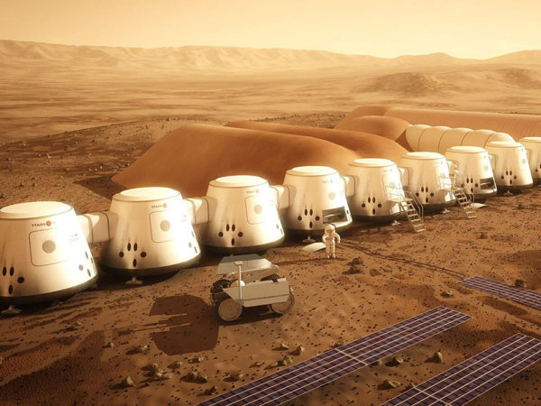 why colonizing another planet really shouldn't be a reality show