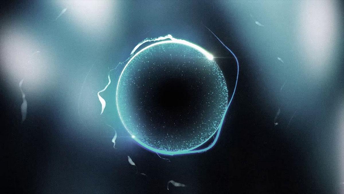 micro black hole