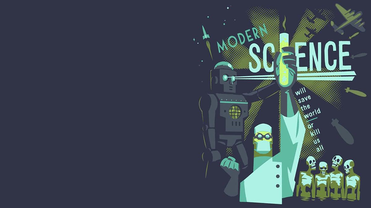 modern science