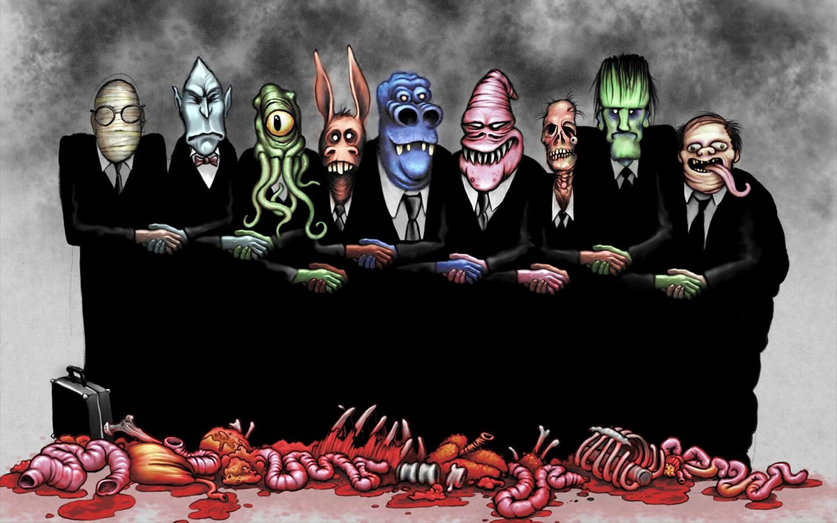 monster lawyers