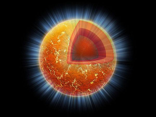 how to take a peek inside a neutron star