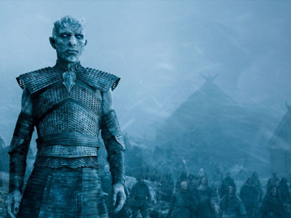 could a modern military fend off game of thrones' white walkers?