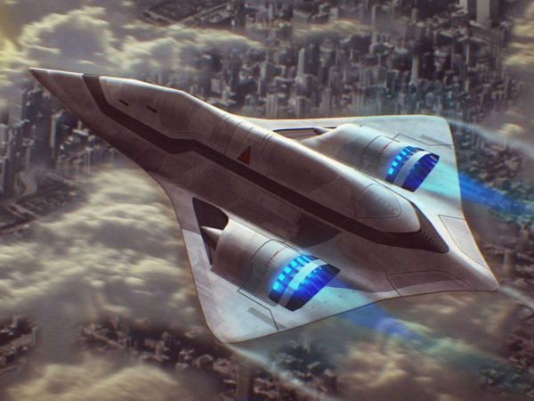 why you shouldn't learn to stop worrying and love the nuclear jet engine