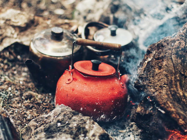 why hot tea doesn't actually double your risk of cancer
