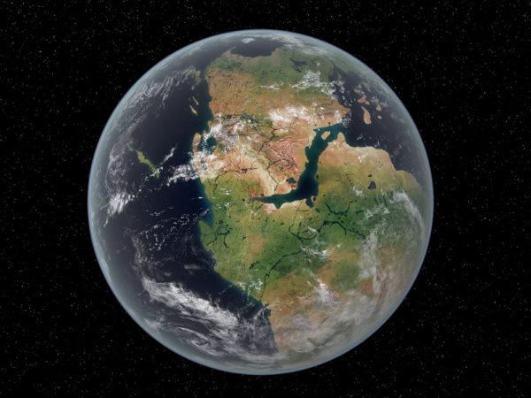 the billion year old connection between tasmania and arizona