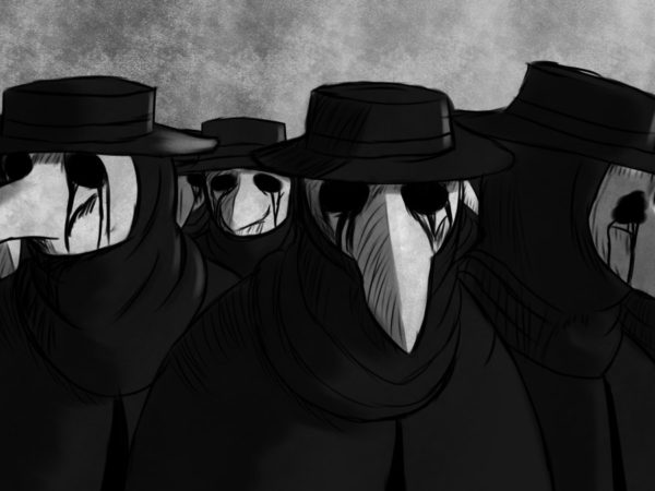 what plague doctors can teach us about doing science