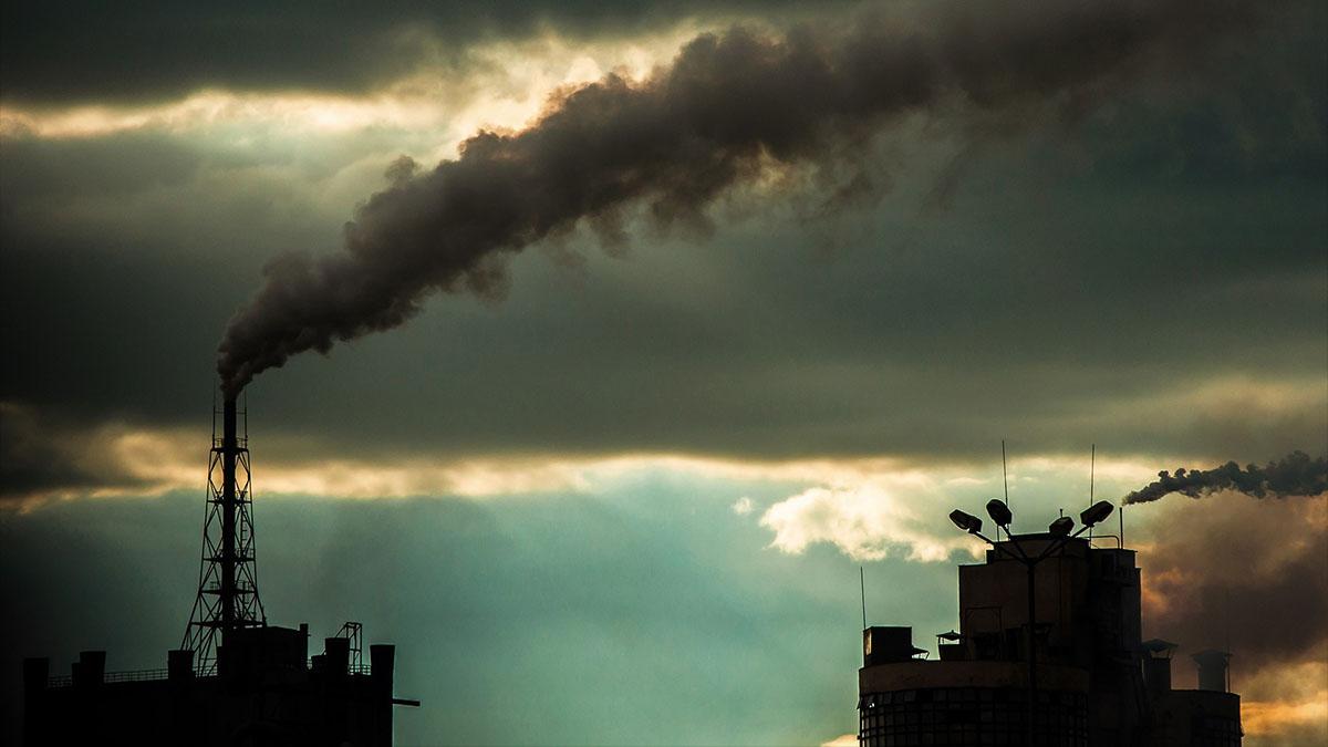 planet smokestacks