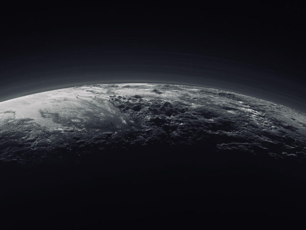 what our trip to pluto can teach us about ourselves